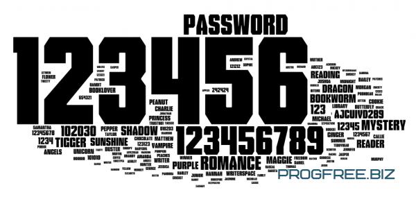 Для чего нужношифрование и пароли