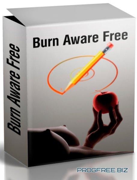 Burn Aware Free 7.3.0