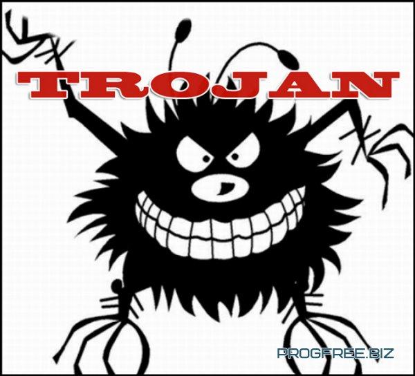 Троянские программы – их вред и опасность